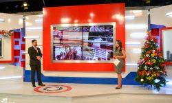 Ministro de Cultura brinda informe de gestión en programa televisivo imagen