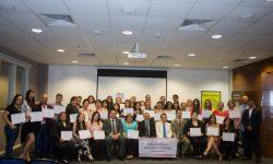 Egresan 39 diplomados en Gestión Cultural imagen