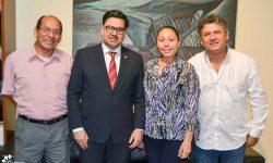 """SNC y Asociación Paraguaya de Artesanos ultiman detalles para la 9° edición de la """"Expo Tereré"""" imagen"""