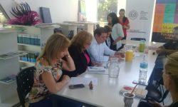 Encarnación contará con la Red de Salas Digitales del Mercosur imagen