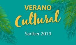 """Continúan las actividades del """"Verano Cultural Sanber 2019"""" imagen"""