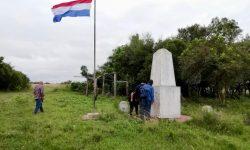 Continúan los trabajos en sitios históricos de Ñeembucú imagen
