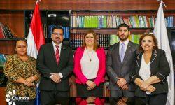 Solicitan a Fiscal General, la creación de una unidad fiscal especializada para la protección del Patrimonio Cultural