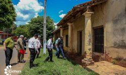 Solicitan convertir antigua casona de Eusebio Ayala en Centro Cultural, Museo y Biblioteca