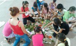 Cultura desarrolla exitosos talleres en el departamento de San Pedro imagen