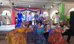 Conmemoraron el Día de la Mujer Paraguaya imagen