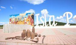 La SNC apoyará a Isla Pucú en varios proyectos históricos y culturales