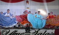 Presentarán el Festival Nacional e Internacional del Ykuá Salas imagen