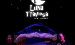 """Continúa puesta en escena la obra infantil """"Luna traviesa"""" en Itauguá"""