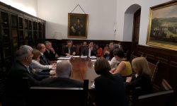 SNC acuerda importantes proyectos de protección del Patrimonio Cultural con Argentina