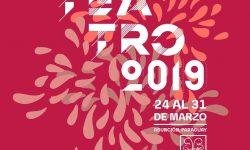 El domingo iniciará la Semana del Teatro 2019
