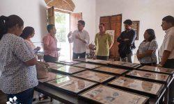 Guarambaré contará con un Museo de la Memoria con ayuda de la SNC imagen