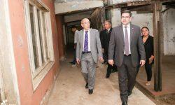 La SNC y CONACYT proyectan la creación del Museo Nacional de Ciencias imagen
