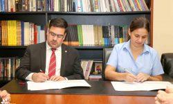 SNC y Fundación en Alianza firman Convenio de Cooperación en pos del fomento a la lectura imagen