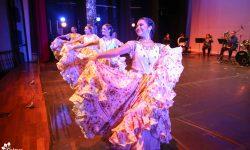 """Música y danza en la """"Gala Nacional"""" del Ballet Nacional del Paraguay imagen"""