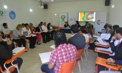 Amplia participación de Gobernaciones y de Asunción en jornada de la Red de Secretarías Departamentales de Cultura imagen