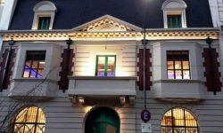 Inauguran Centro Cultural de la República del Paraguay en Buenos Aires