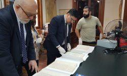 Ministro Capdevila mantuvo varias reuniones del ámbito cultural en Buenos Aires