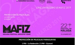 Exhiben el cine nacional en el Festival de Málaga