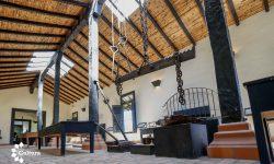 SNC y Sesquicentenario emprenderán puesta en valor de La Rosada imagen