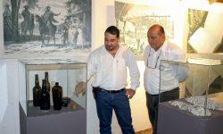 Realizaron recorrido por monumentos y sitios históricos de Concepción e Ypané