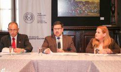 Reactivan reuniones de la Comisión de Prevención y Combate al Tráfico Ilícito de Bienes Culturales del Paraguay imagen