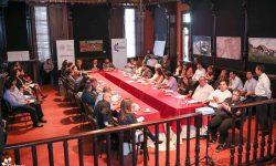 Ofrecerán variadas propuestas artísticas y culturales para festejos patrios imagen