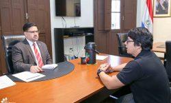 Audiovisualistas presentan proyectos a la SNC