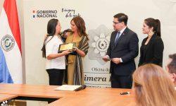 Reconocen a artesana Rosa Segovia como Tesoro Nacional Vivo imagen