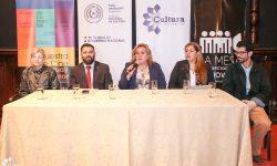 Paraguay será sede de la reunión de autoridades cinematográficas de Iberoamérica y de la reunión extraordinaria de IBERMEDIA imagen