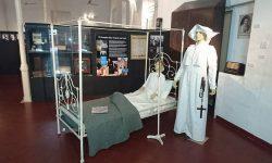 SNC capacita a funcionarios del Museo Hospital de Clínicas imagen