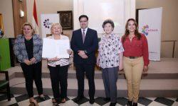 Cultura declara Patrimonio Nacional Cultural Inmaterial a la Polca paraguaya imagen