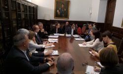 Ministro de Cultura mantendrá varias reuniones con sectores culturales en Argentina imagen