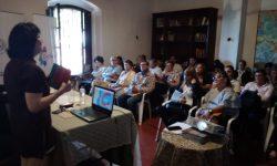 Presentan Plan Nacional de Cultura en Central y San Pedro imagen