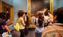 Museos de la SNC al alcance de la gente imagen