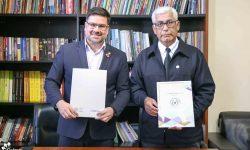 Cultura y la Academia de la Lengua Guaraní firman Convenio de Cooperación imagen