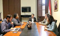 Presentan propuesta de museografía virtual a museos de la SNC imagen