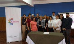 """Programa """"Senderos del Movimiento"""" reinicia sus actividades culturales imagen"""