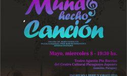 Con apoyo de la SNC, el Coro Da Capo de Itapúa se presentará en Asunción imagen