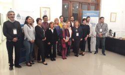 SNC participó de la reunión del Comité Técnico de Prevención y Combate al Tráfico Ilícito de Bienes Culturales del Mercosur en Buenos Aires imagen