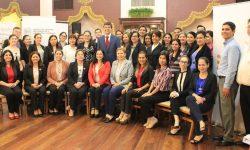 Cultura participó de reunión preliminar para el Censo Nacional del 2022 imagen