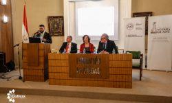 """Con gran participación ciudadana, se realizó la charla sobre """"El Tratado Secreto de la Triple Alianza"""" imagen"""