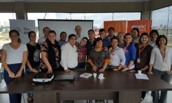 """SNC realizó taller de sensibilización sobre """"Interculturalidad, Derechos Culturales y Derechos Humanos de los Pueblos Indígenas imagen"""