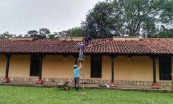 Habilitarán mejoras y puesta en valor del Museo La Rosada y de la Fundición de Hierro imagen