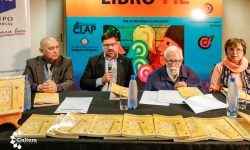 """""""Diálogos de la lengua guaraní"""", obra que refleja la historia del desarrollo de la lengua y cultura guaraní imagen"""
