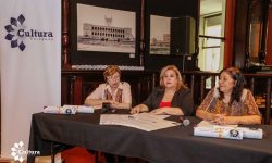 "Cultura lanzó oficialmente la convocatoria al V Concurso Nacional de Ensayos ""Rafael Barrett"""