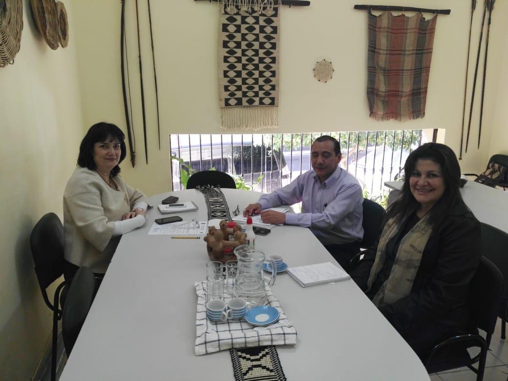 SNC presenta Oferta Pública para el 2019 en el Departamento de Caazapá imagen