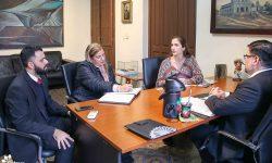 SNC y MITIC articularán acciones para la difusión de materiales audiovisuales nacionales imagen