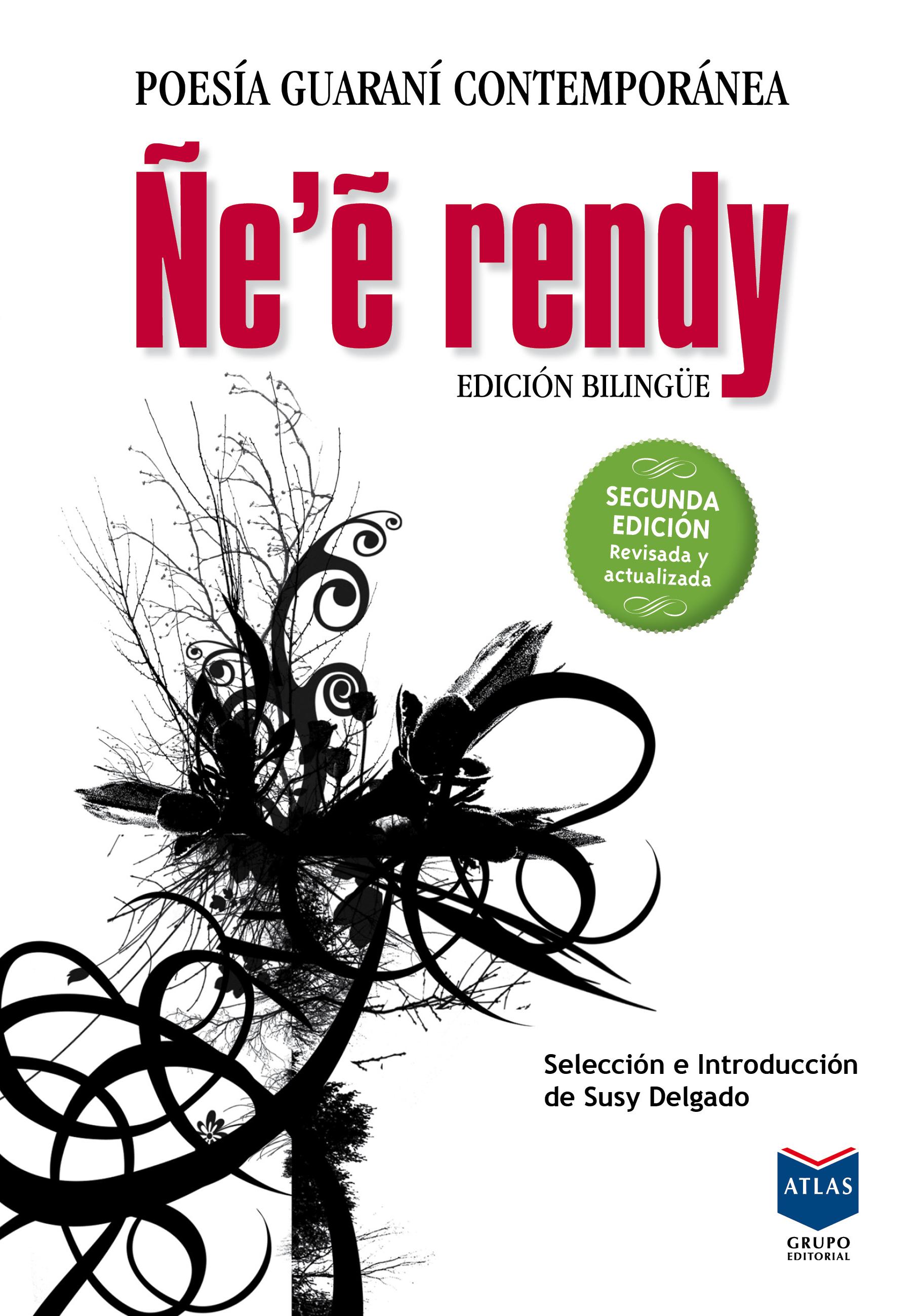 Lanzaron Antología de poesía guaraní en una edición ampliada imagen
