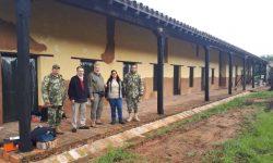 Inician trabajos arqueológicos en el Campamento Cerro León imagen